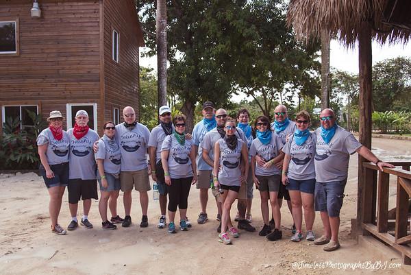 2017 Punta Cana Washy