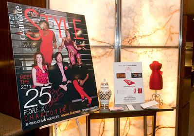 Charlotte Style Magazine Breakfast @ Tiffany's 4-10-11 by Jon Strayhorn