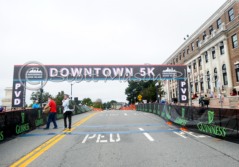 Downtown 5k 2021 Sub 25 Minute Finishers