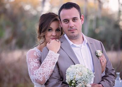Kayla & Danny's Wedding