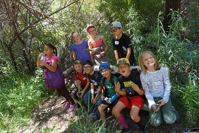 Spanish Springs Elementary School | 3rd Grade | July 19, 2019