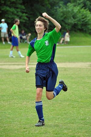 YMCA Rec 2011