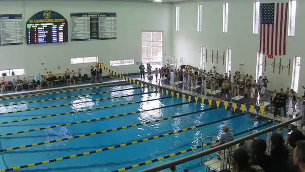 Dec 20 2014 Swim Meet