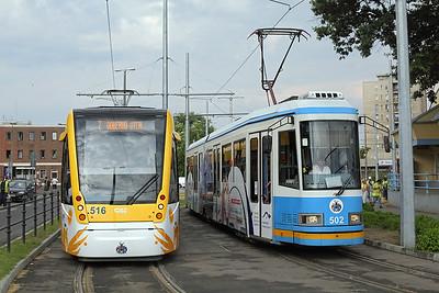 DKV Debreceni Közlekedési Vállalat
