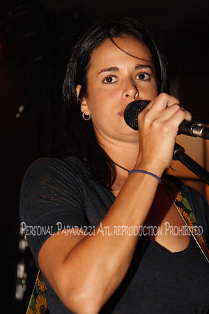 Lindsey HInkle - Ten High 2007