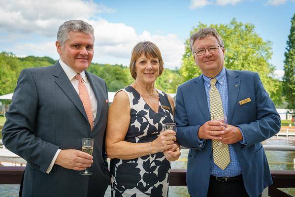 Chairmans Drinks June 2019
