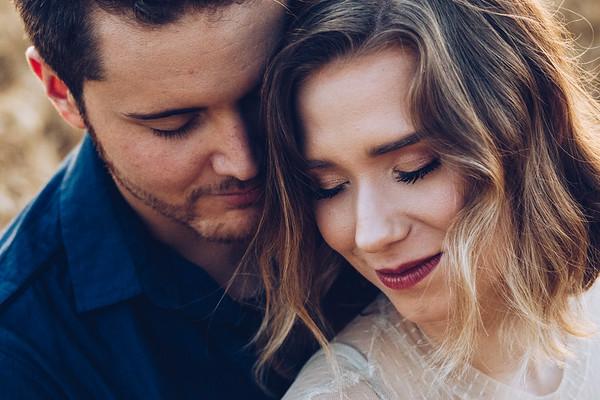 LOVE • Jonathan & Carly
