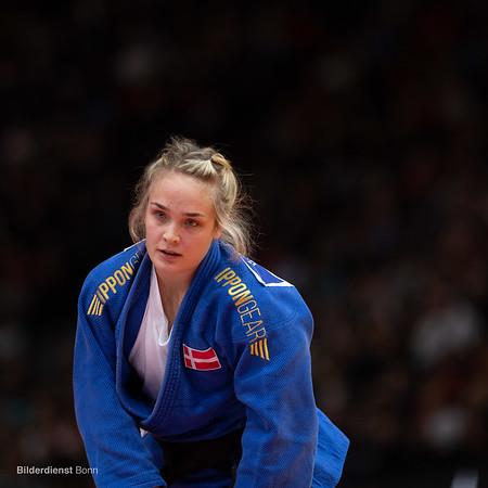 Paris Grand Slam - Special Olsen - Feb 2019