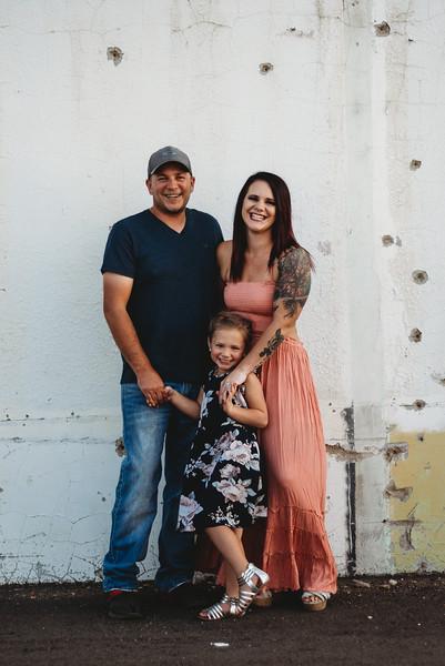 Engelke Family