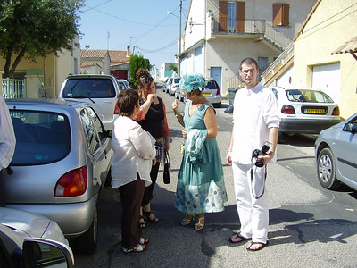 France 2007 - Muriel's Wedding