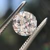 1.02ct Transitional Cut Diamond GIA K SI2 19