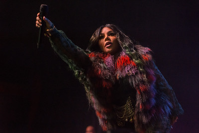 Lil Kim @ The Pageant