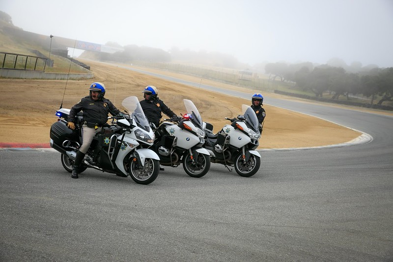 Quail Motorcycle Gathering - Cops at Laguna Seca.jpg