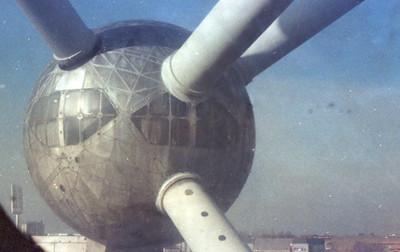 Brussels Jan '98