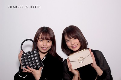 CHARLES & KEITH SPRING 2020 DAY 1