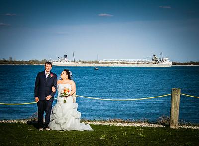 Chelsea and Aaron's Wedding