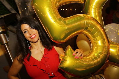 Kelly's Birthday Weekend Celebration