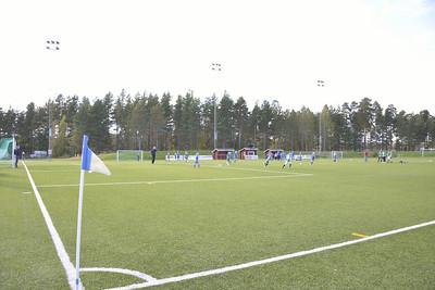 Treningskamp Bjur Rättvik 12 09 12