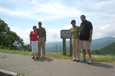 07-2008 Asheville NC Trip