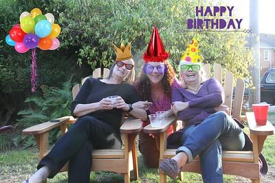 JoanE's 59th Birthday Party