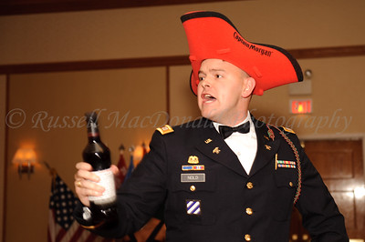 4-3 BSTB Military Ball Events, 12 DEC 2009