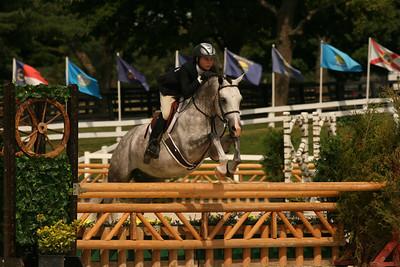 2008 Pony Finals