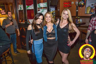 Dooley's industry Night 1-27-2016