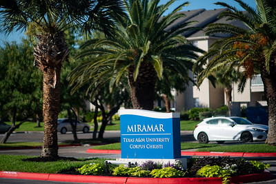082218 Miramar Move-In Day