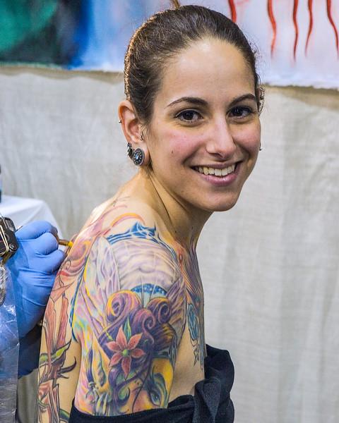 Tatto Expo 2006