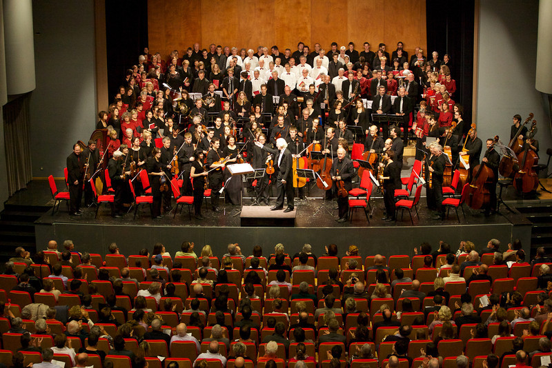 Orchestre St-Maurice