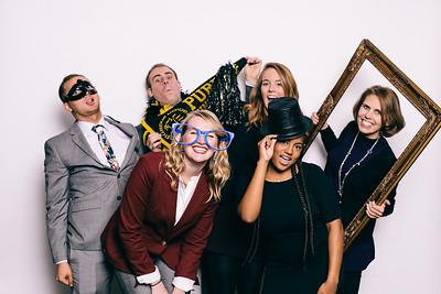 Photobooth - Krannert graduates