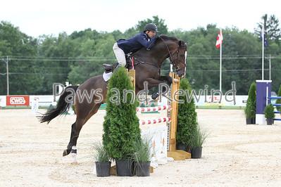 Princeton Show Jumping 7/3-7/7