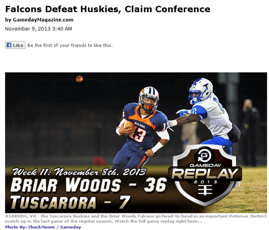 2013-11-09 -- Falcons Defeat Huskies, Claim Conference_a.png