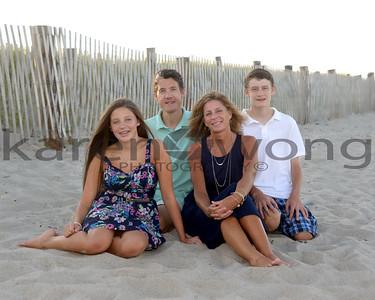 Hajjaj Family 2015
