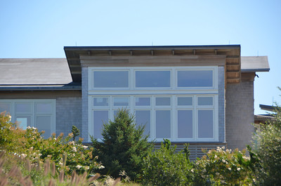 House Windows in Quogue