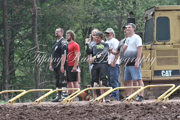 Quad Races #1