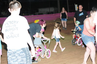 Kids Bike Races 05-19-2017