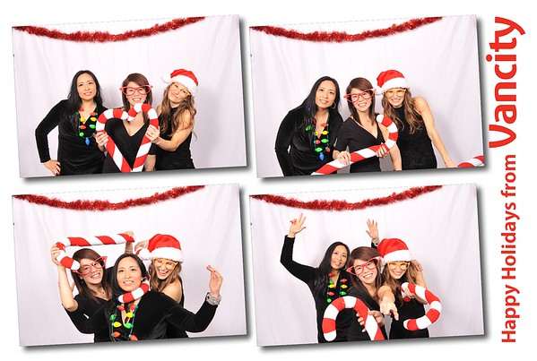 Vancity Holiday Party