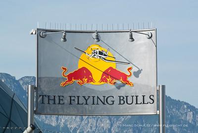 The Flying Bulls