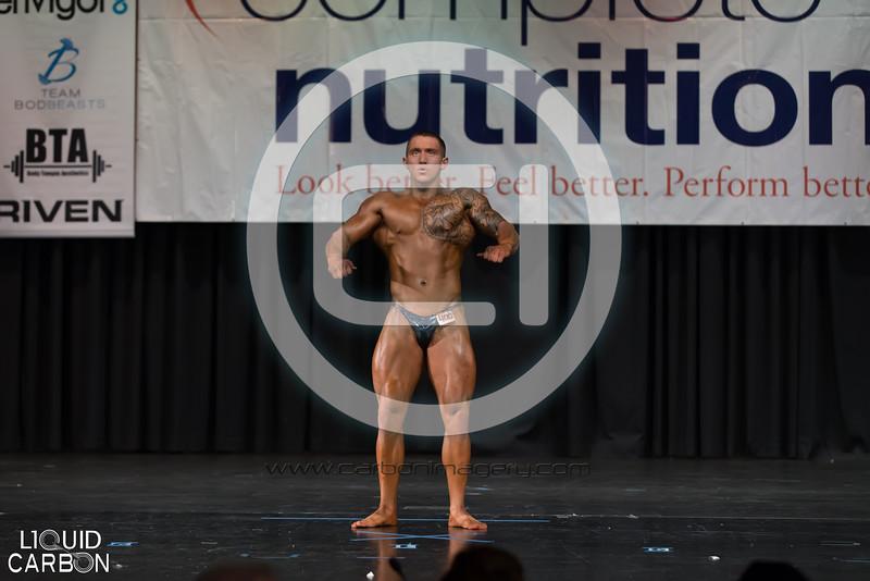Bodybuilding - Final