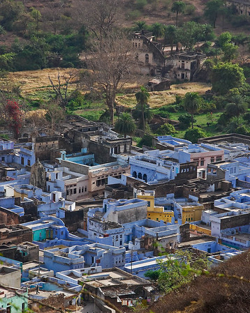Rajasthan Towns and Places