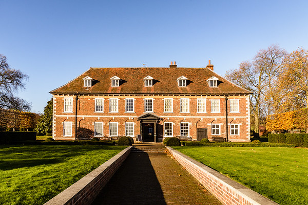 Hall Place