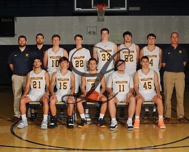 Basketball T&I 2018-19