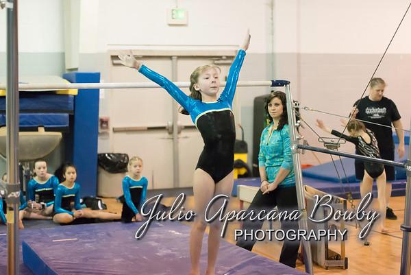 140301 Gymnastics Plus Meet - Level 3