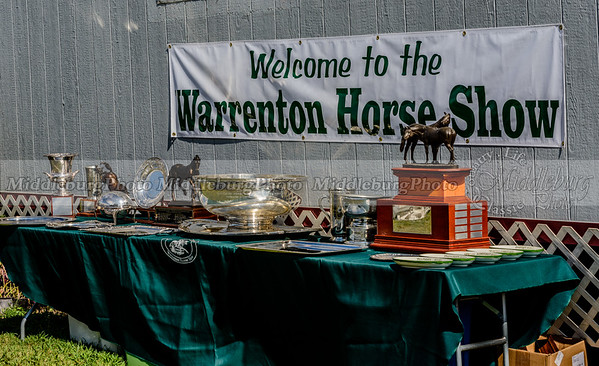 Warrenton Horse Show