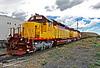 Comstock Mine, Utah 2010.
