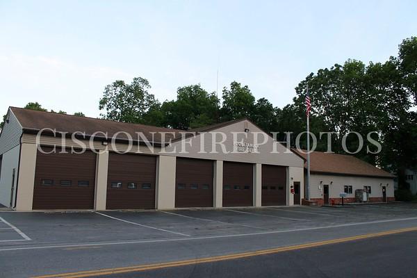 Preston Fire Department - CT