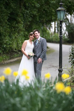 Claire & David - Full Gallery
