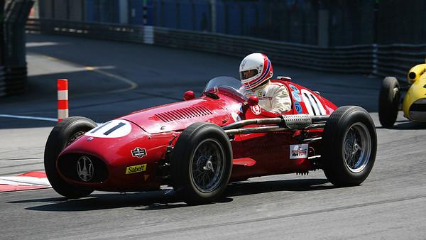 Monaco 08 Series B