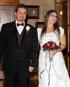 Kayla LaCaze - Brian Russell Wedding